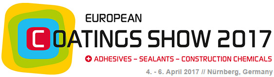 <strong>ECS European Coating Show</strong><br>