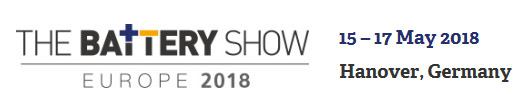 <strong>THE BATTERY SHOW</strong><br>