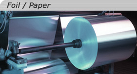 Paper and Foil-Production