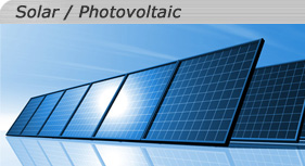 Solarcells and Fotovoltaic